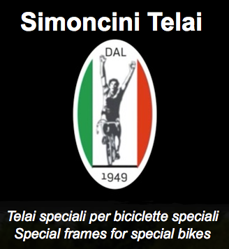 Simoncini Telai
