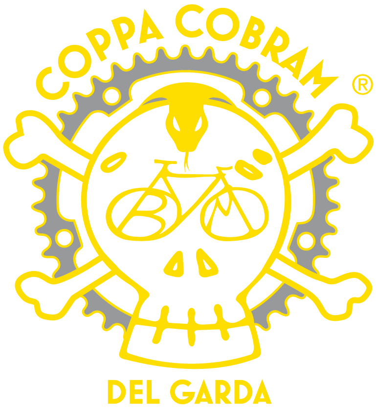 logo Coppa Cobram del Garda