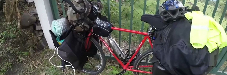italian back paker