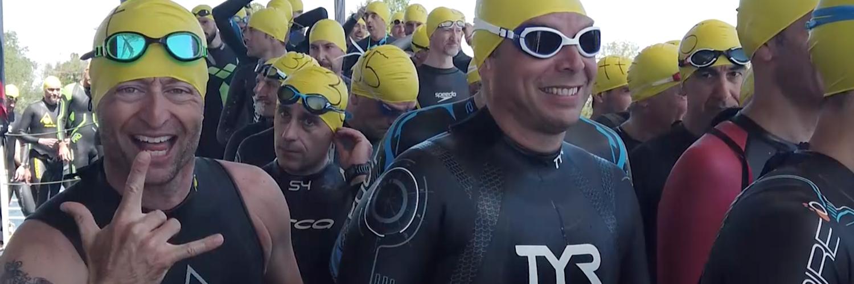 Triathlon Olimpico
