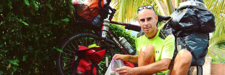 Travelli Intervista BikeTv