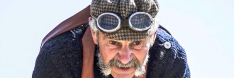 Il ciclismo di Brocci Berruti
