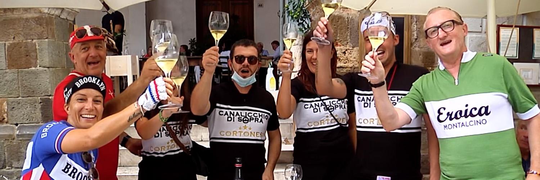 Eroica Montalcino 2020