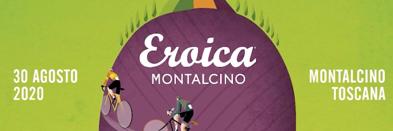 Eroica Montalcino Ripartenza