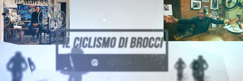 il ciclismo di Brocci