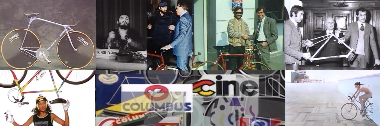 Columbus Cinelli BikeTv