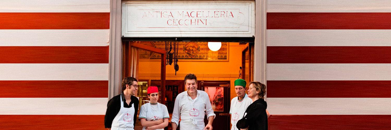 Dario Cecchini macelleria