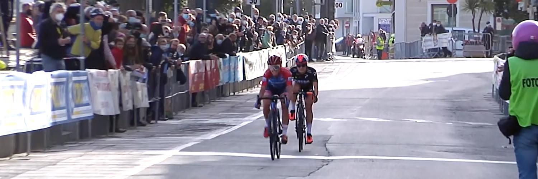 Magnaldi Trofeo Elite Donne Ceriale BikeTv
